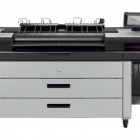 HP PageWide XL 4100 Printer series