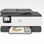 HP OfficeJet Pro 8025 All-in-One Printer